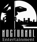 Nocturnal Central logo